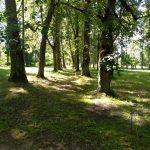 Vēsturisko parku un dārzu dienas